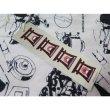 画像8: 【サムライモータークラブ】 パーツ柄 半袖オープンシャツ SAMURAI MOTOR CLUB SMWS18-JP 日本製 (8)