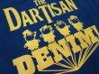 画像3: 【ステュディオ・ダ・ルチザン】 プリントTシャツ STUDIO D'ARTISAN 9998A USA製/日本製 (3)